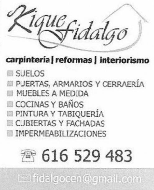 Kique fidalgo gu as de ciudad - La casa del electricista bilbao ...